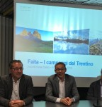 "FAITA, ""categoria importante per il turismo trentino"""
