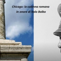 Balbo Monument Chicago