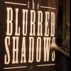 The blurred shadows al CentroFiore