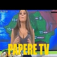 Papere in TV