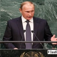 Putin parla all'Assembela dell' Onu