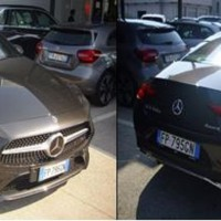 Mercedes CLS Nuova